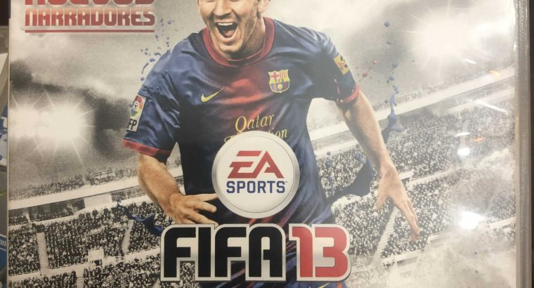 PS3 – Playstation 3 Game excellent condition