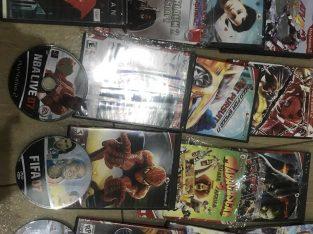 16 PlayStation 2 games