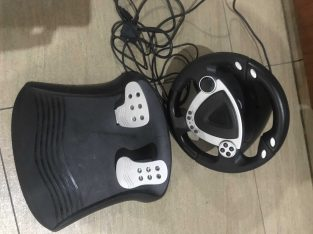 controller and wheels