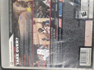 NBA 2k 10