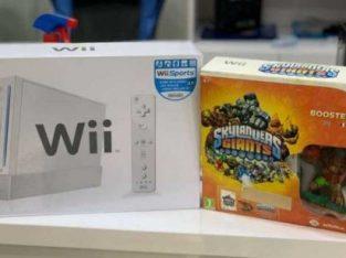 Nintendo wii offer
