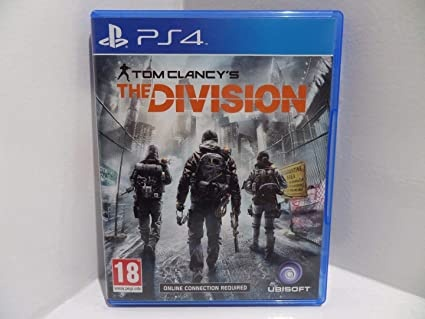 The Division – Tom Clancy's