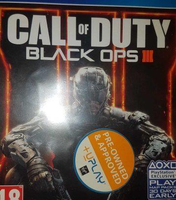 Call of Duty: Black Ops III 70 alf