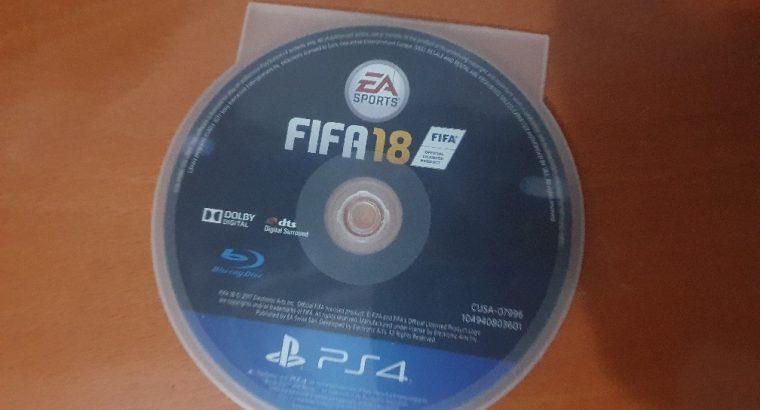 5 discs