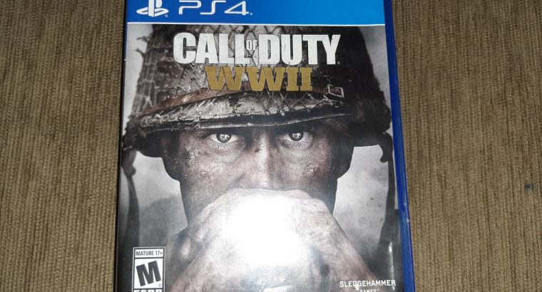 Brand New PS4 for sale