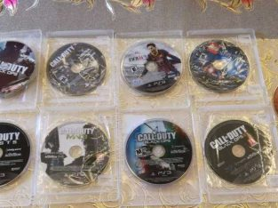 9 ps 3 games original for every cd price