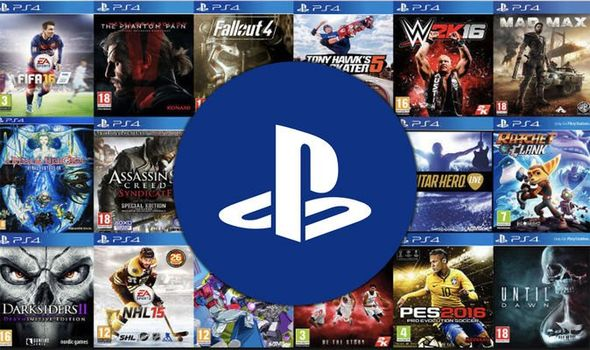 Find all your PS4 needs and buy online