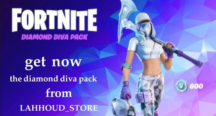 fortnite pack