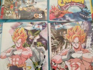 Rare Ps2 games