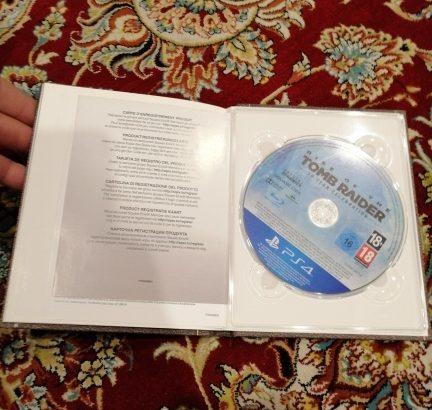Ps 4 cds