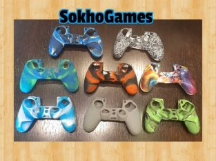 ps4 controller covers