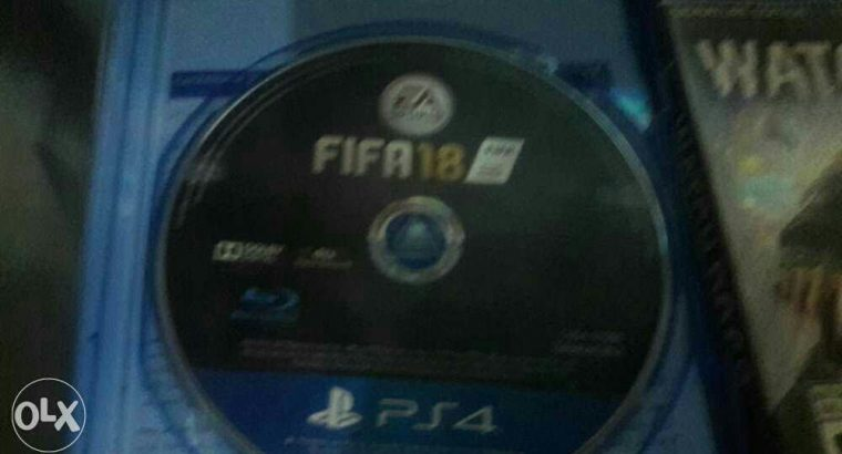 ps4 cds for sale new