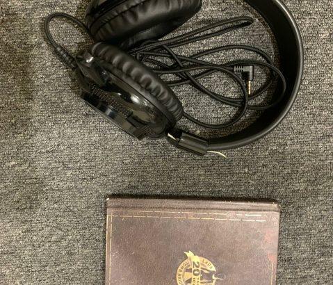 tomb raider and gaming headphones bundle