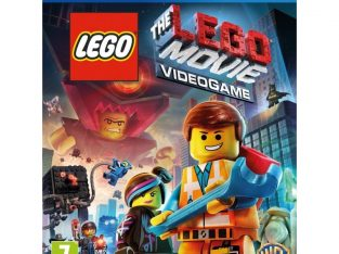 The LEGO Movie Videogame PS4 PS5