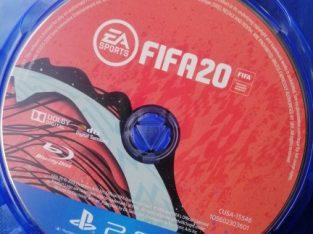 fifa 20 and nba 2k 20