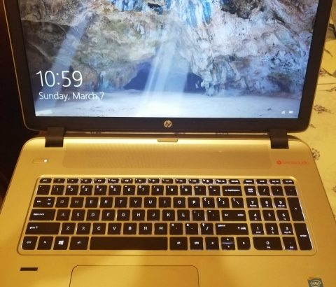 HP Envy Laptop