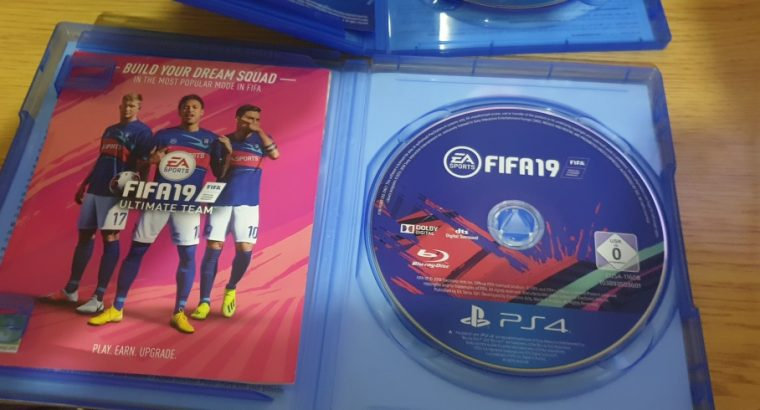 horizen complete eddition and fifa 19 for sale 2aw trade