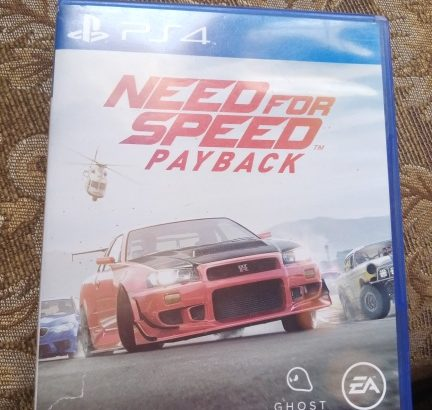 need for speed payback for trade