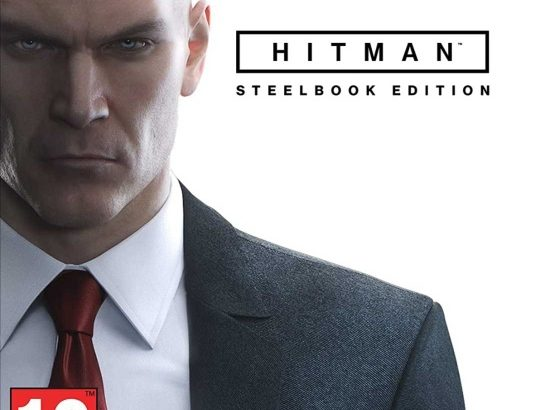 Hitman 1 for trade on any game used in very good condition and it is steel box edition or sell