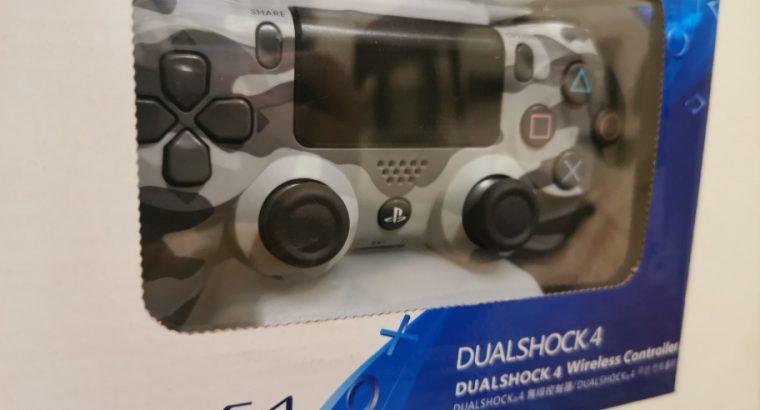 DUALSHOCK 4 – يد بلايستيشن فور (COPY ONE 1) PS4 كونترولر قبضة – – كوبي ون