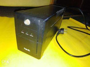 XBOX ONE + UPS