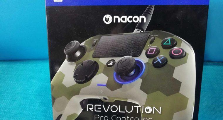 Pro controller nacon