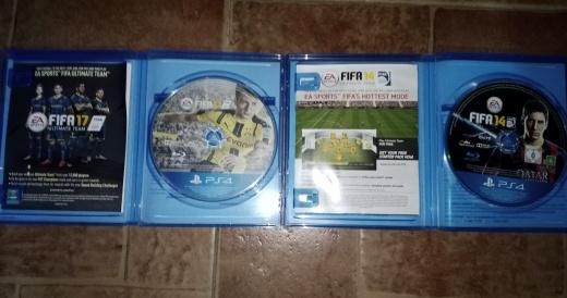 FIFA17/FIFA14