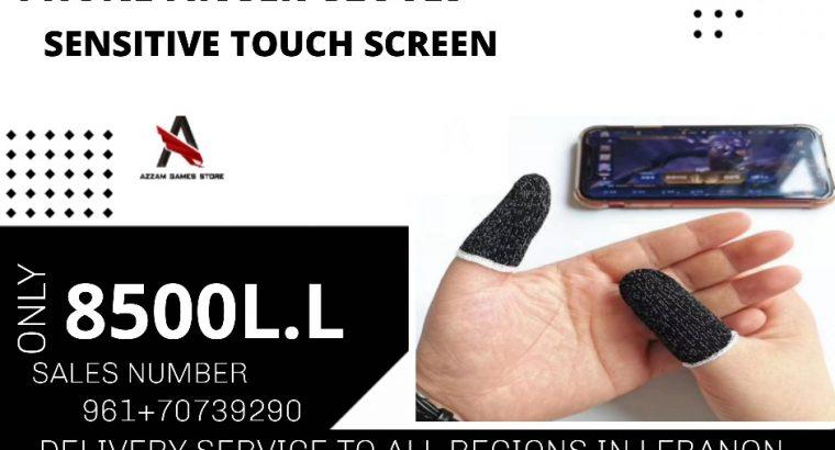 phone gloves High quality