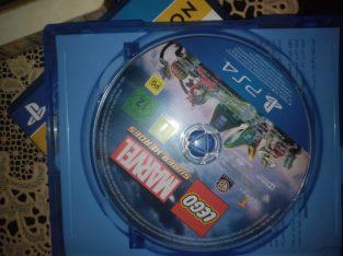 Lego Marvel Super Hero