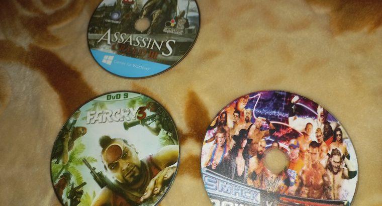 computer CDS