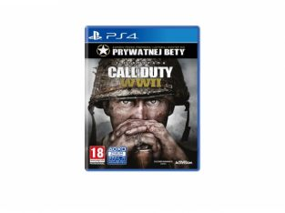 cod wwii used as new