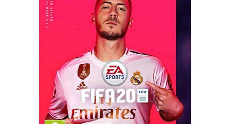 Fifa20 Fifa18