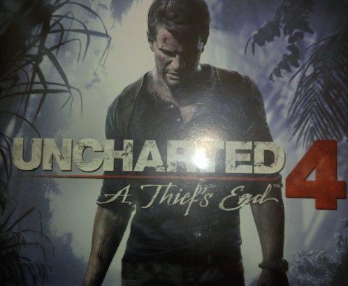 GTA 5 – Uncharted4