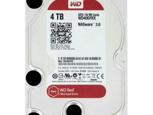 hard disk red 4t +hard disk toshiba 500