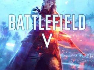 Battle field V