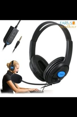headset gaming for  ps4