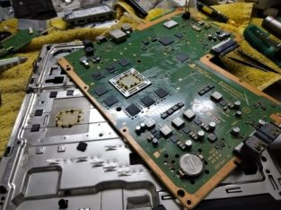 ps4 repair