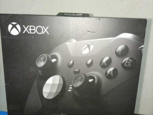 xbox series 2 controller