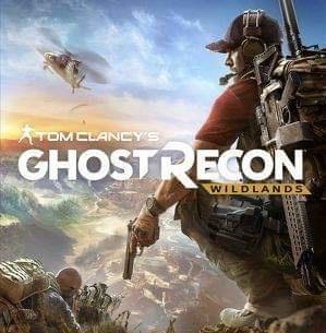 Tom Clancy ghost recon wildlands