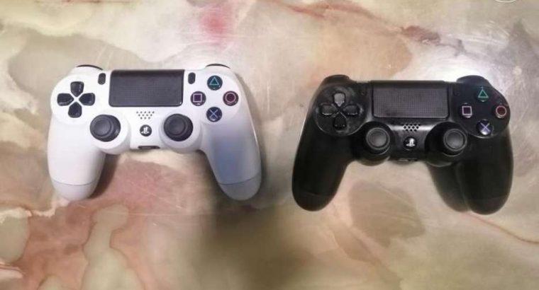 Playstation 4 500gb mdife mafiya 3otol bi 3.000.000LL