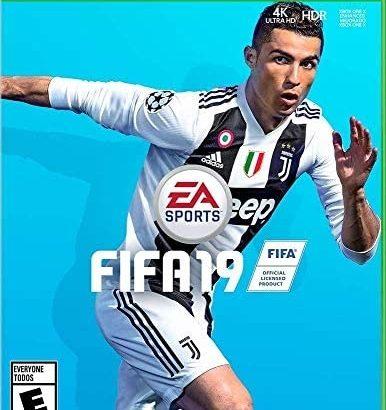 nba 2019 fifa 2019