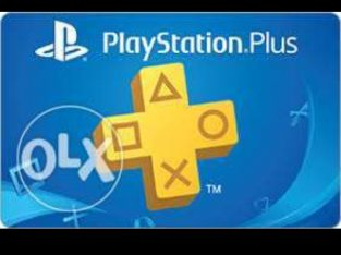 Need ps plus at least 14 days