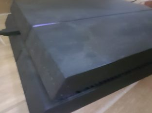 ps4 with one joystick