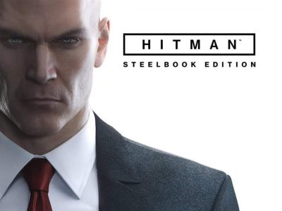 Hitman the complete first seasonUncharted 4pubg