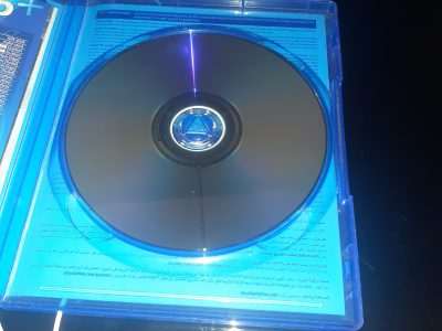 ps4 cd for 180LL