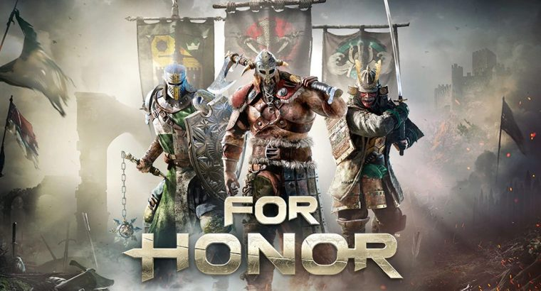 for honor 5$