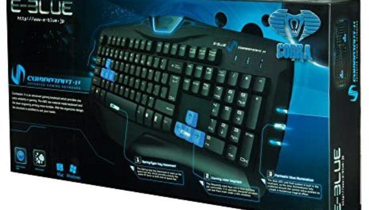 keyboards gaming