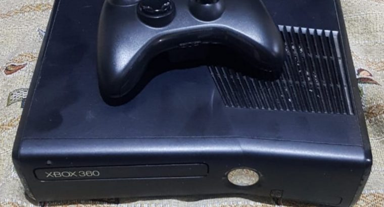 Xbox 360 + 1 controller =1 000 000L.L