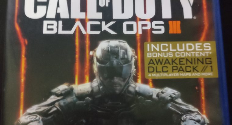 call of duty black ops 3 gold edition