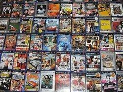 PC DVD GAMES ORGINALL